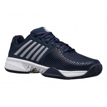 KSwiss Express Light 2 Clay 2021 navy Sandplatz-Tennisschuhe Herren