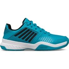 KSwiss Court Express Omni Allcourt 2020 blau/schwarz Tennisschuhe KIDS