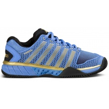 KSwiss Hypercourt Express HB 50th LTD 2016 ultramarine Tennisschuhe Damen