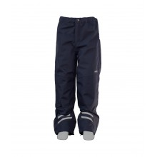 Kamik Allwetterhose Outdoor navy Kinder