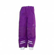 Kamik Allwetterhose Outdoor purple Girls