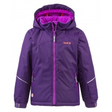 Kamik Winterjacke Aria acai Girls
