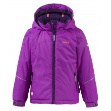 Kamik Winterjacke Aria purple Kids (Größe 80)