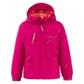 Kamik Winterjacke Chiara rose Girls (Größe 122+140)