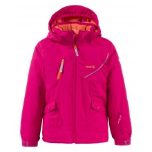 Kamik Winterjacke Chiara rose Girls