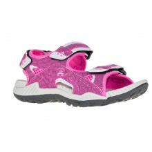 Kamik Lobster fuchsia Sandale Girls