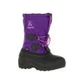 Kamik Insight GTX purple Winterschuhe Kinder