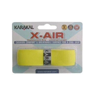 Karakal X Air Basisband gelb