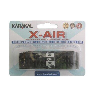 Karakal X Air Basisband schwarz