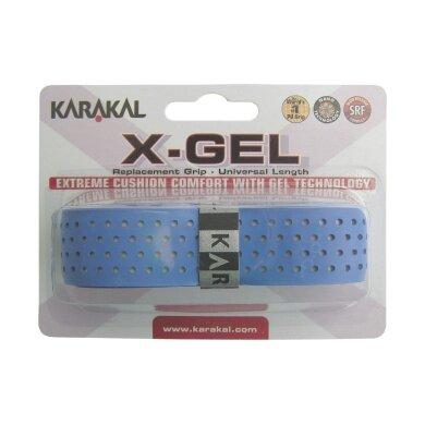 Karakal X-Gel Basisband blau