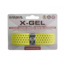 Karakal X-Gel Basisband 2.2mm gelb