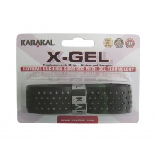 Karakal X-Gel Basisband schwarz