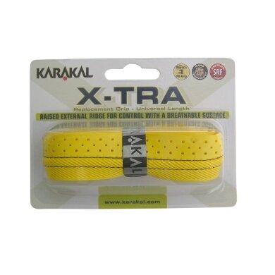 Karakal X tra Basisband gelb