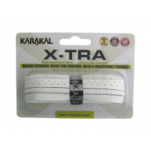 Karakal Basisband X-tra 2.0mm (mit Wulst) weiss