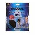 Karakal Evolution 115 blau Squashsaite