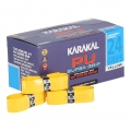 Karakal PU Super Grip Basisband 24er Box gelb