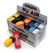 Karakal PU AIR Basisband 24er Box sortiert