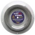 Besaitung mit Karakal Nano 125