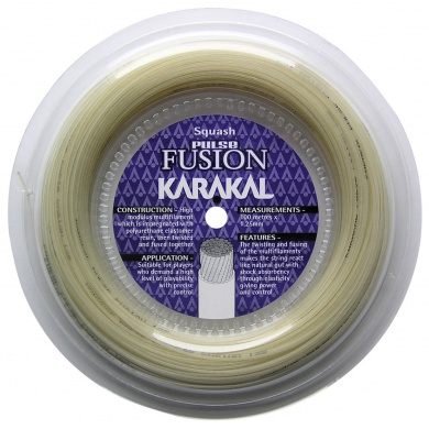 Karakal Pulse Fusion 100 Meter Rolle