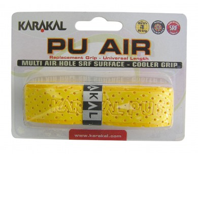 Karakal PU AIR Basisband gelb