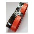Karakal PU Super Grip DUO Basisband schwarz/rot