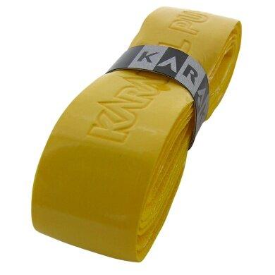Karakal PU Super Grip Basisband gelb