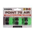Karakal Point Air 75 Overgrip 3er grün