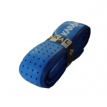 Karakal PU Super Grip Tribal Basisband blau