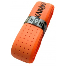 Karakal PU Super Grip Tribal Basisband orange
