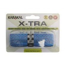 Karakal X tra Basisband blau