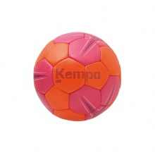 Kempa Handball Leo 2017 rosa/orange 1er