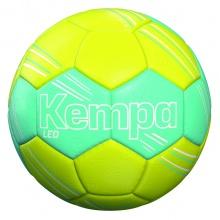 Kempa Handball Leo türkis/fluo gelb