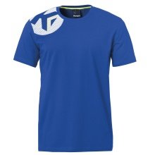Kempa Tshirt Core 2.0 Basic 2018 dunkelblau Herren