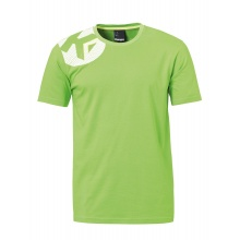 Kempa Tshirt Core 2.0 Basic 2018 grün Herren