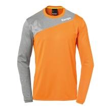 Kempa Langarmshirt Core 2.0 2018 orange Herren