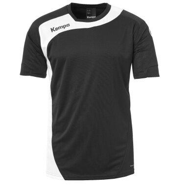 Kempa Tshirt Peak 2016 schwarz Herren