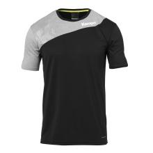 Kempa Tshirt Core 2.0 2018 schwarz Herren