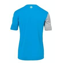 Kempa Tshirt Core 2.0 2018 hellblau Herren