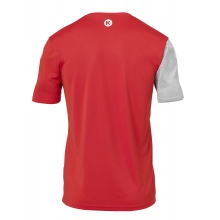 Kempa Tshirt Core 2.0 2018 rot Herren