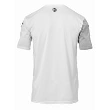 Kempa Tshirt Core 2.0 2018 weiss Herren