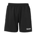 Kempa Sporthose Short Pocket kurz schwarz Herren