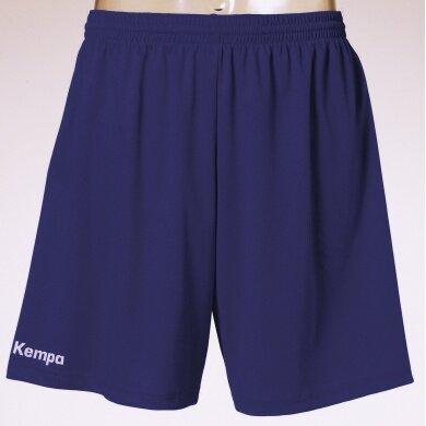 Kempa Short Classic 2016 marine Herren