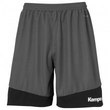 Kempa Emotion 2.0 Short 2019 anthrazit/schwarz Herren