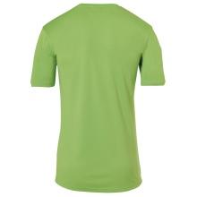 Kempa Emotion 2.0 Tshirt Poly 2019 grün Herren