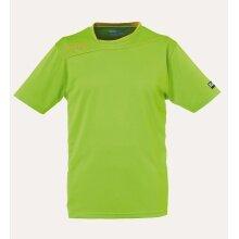 Kempa Tshirt Gold 2016 grün Kinder