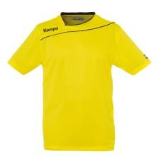 Kempa Tshirt Gold 2016 gelb Herren