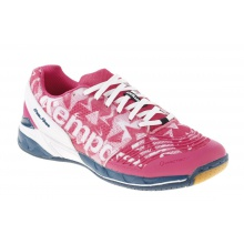 Kempa Attack One 2016 magenta Indoorschuhe Damen