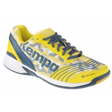 Kempa Attack Three 2016 gelb Indoorschuhe Herren