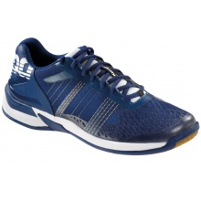 Kempa Attack Three Contender 2019 navy Indoorschuhe Herren