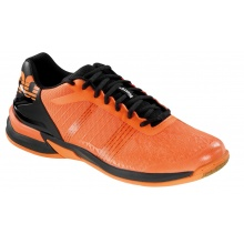 Kempa Attack Three Contender 2019 orange Indoorschuhe Herren